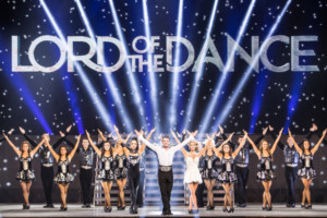 State Theatre New Jersey Presents LORD OF THE DANCE: DANGEROUS GAMES