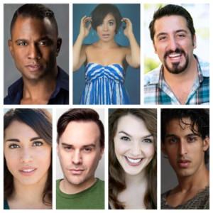 Broadway Alumni to Perform at Pride of Southern Utah Festival