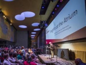 "NY Philharmonic Announces The 2018–19 Season Of Free ""Insights At The Atrium"""