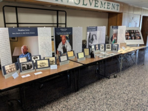 WITNESSES: Buffalo's Holocaust-Era Stories Traveling Gallery Exhibit And Speaker Events Announced