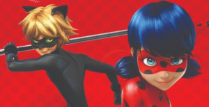 MIRACULOUS: TALES OF LADYBUG & CAT NOIR LIVE! At Paramount Theatre