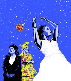 FAMILIAR By Danai Gurira Gets Chicago Premiere At Steppenwolf