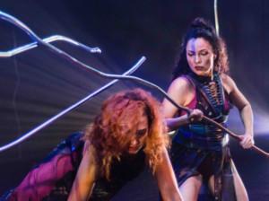 DanceWorks Announces 2018-19 Season