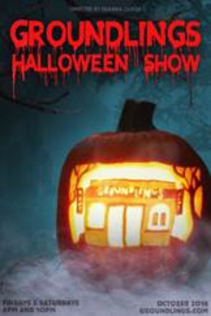 The Groundlings' Halloween Show Is Headed To Hollywood