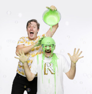 The Listies Bring Laughter For Both Young And Old To The Hawthorn Arts Centre
