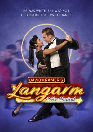 Cast Revealed For David Kramer's LANGARM At The Fugard Theatre