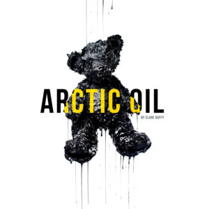 Media Rehearsals Begin For Traverse Theatre's World Premiere Production Of Clare Duffy's ARCTIC OIL