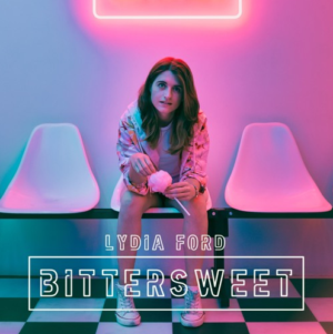Lydia Ford Shares Dreamy New Single 'Bittersweet'