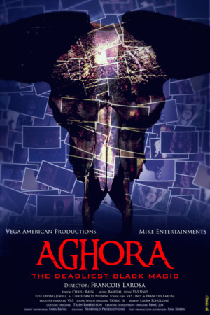 Black Magic And Sci-Fi Come To Alamo Drafthouse Audiences With Austin Theatrical Run Of AGHORA