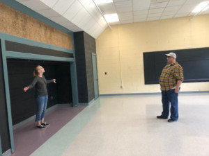 Seacoast Rep Moves Into New Rehearsal and Performance Space at Kittery Community Center
