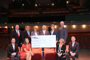 First Interstate Bank Gives $250,000 To ABT Capital Campaign