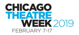Chicago Theatre Week 2019 Dates Announced