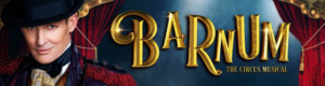 Todd Mckenney And Rachael Beck To Star In New Australian Production Of BARNUM