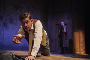 THE WOMAN IN BLACK - West End Thriller Comes to Pasadena Playhouse