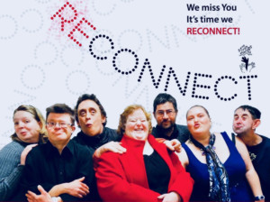 No Strings Attached Theatre of Disability Presents ReConnect 2018