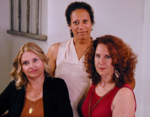 WomensWork Theatre Collaborative Presents MY LEFT BREAST