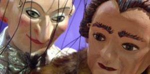 DOCTOR FAUST Comes to The Marionette Theatre