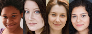 Casting Announced For Strawdog Theatre's THE REVOLUTIONISTS