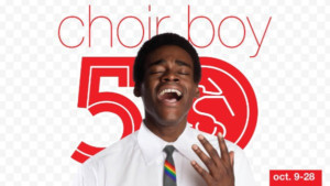 CHOIR BOY By Tarell Alvin McCraney Opens Season 50 Of Centaur Theatre