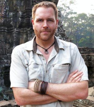Josh Gates Presents An Evening Of Ghosts, Monsters, And Tales Of Adventure!