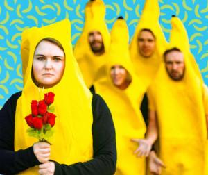 Award Winning NZ Show Break Up 'Top 10 Weirdest Shows' Edinburgh Fringe 2017