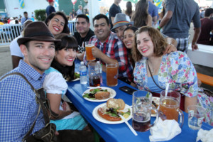 Oktoberfest By The Bay Opens at Pier 48 Tomorrow