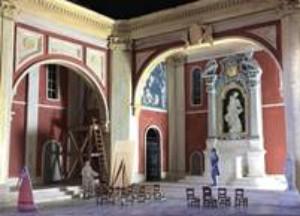 San Francisco Opera Presents New Production Of Giacomo Puccini's TOSCA
