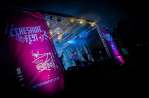 Cheshire Fest Is Back In 2019 With A Bigger And Better Festival