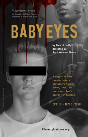 Cast Announced for For BABY EYES