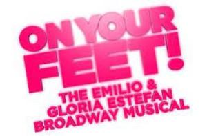 Tickets Now On Sale for ON YOUR FEET! in New Orleans