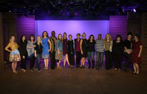 Marni Freedman & San Diego Writers Present - 4th Annual Memoir Showcase