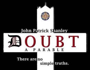 City Theatre Austin Presents DOUBT: A PARABLE