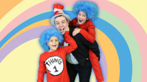 Players Club Of Swarthmore Presents SEUSSICAL