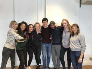 Full Cast Announced For Sheffield Theatres And Out Of Joint's Co-Production Of CLOSE QUARTERS