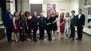 Lucine Amara Announces NJ Association Of Verismo Opera's International Vocal Competition Deadline Nears