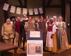 Rice University to Bring Shakespeare's First Folio for Opening Night of THE BOOK OF WILL