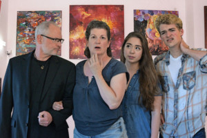 Snowflake Avalanche's Next Y York Play FRAMED Announced