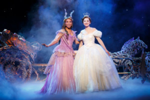 Rodgers + Hammerstein's CINDERELLA Returns To San Jose's Center For The Performing Arts