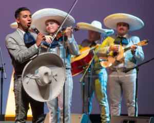 10th Annual Noche Latina Features Mariachi Mexico Antiguo Comes to West Hartford