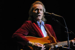 Gordon Lightfoot Comes To The Brown Theatre