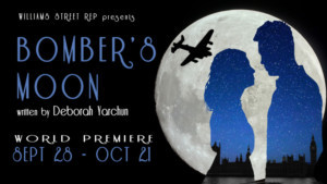 WSRep Presents World Premiere Of BOMBER'S MOON
