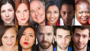 Casting Announced For Broken Nose Theatre's PLAINCLOTHES