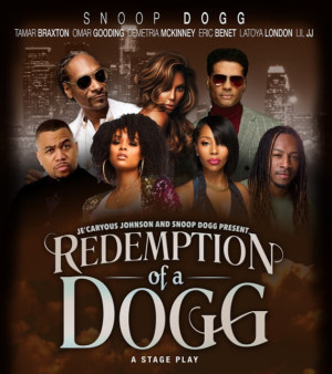 Additional Casting Announced for REDEMPTION OF A DOGG