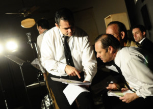 Main Street Theatre Works Presents THE 39 STEPS