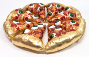 Museum Of Pizza Announces Location And Contemporary Artists