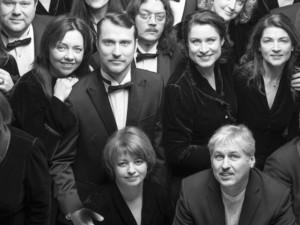 The Latvian Radio Choir Comes to Metropolitan United Church