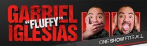 Gabriel Iglesias Announces January 2019 Australian Tour