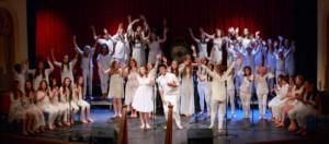 The Empress Theatre Presents 'VOENA Children's Choir: Voices Of Yesterday'