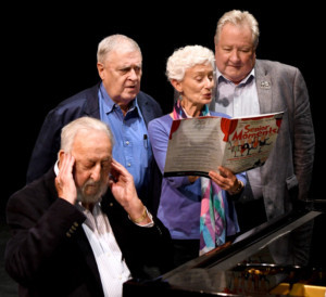 SENIOR MOMENTS Returns With a New National Tour