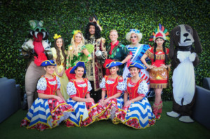 PETER PAN Panto Flies In To St Helens This Christmas
